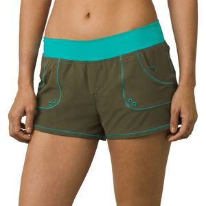 Prana Millie Board Short - Women's