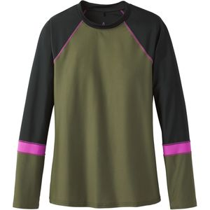 Prana Lorelei Sun Top - Long-Sleeve - Women's