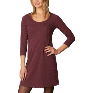 Prana Soskia Dress - Women's