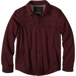 Prana Wooley Jacket - Men's