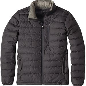 Prana Lasser Collared Down Jacket - Men's