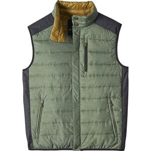 Prana Gram Down Vest - Men's