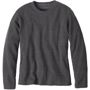 Prana Sherpa Crew Sweater - Men's Compare Price