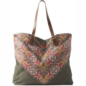Prana Slouch Tote - Women's