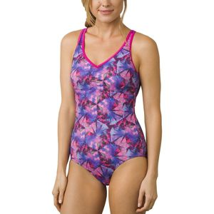 Prana Dreaming One-Piece Swimsuit - Women's