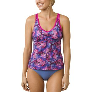 Prana Dreaming Tankini Top - Women's