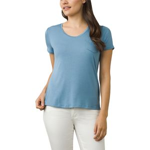 Prana Foundation Short-Sleeve Shirt - Women's
