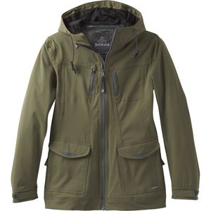 Prana Halle Hooded Jacket - Women's
