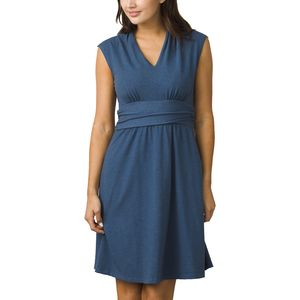 Prana Berry Dress - Women's