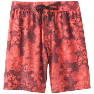 Prana Asym E-Waist Short - Men's