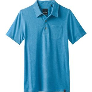 Prana Adder Polo Shirt - Men's