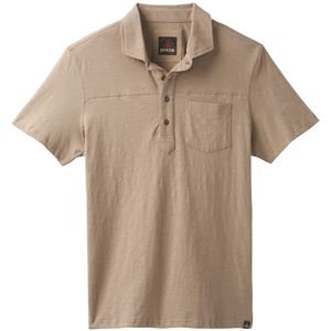 Prana Slugger Polo Shirt - Men's