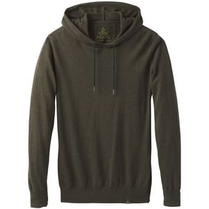 Prana Throw-On Hooded Sweater - Men's