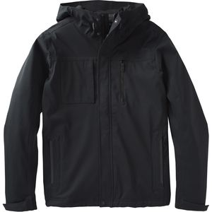 Prana Zion Hooded Jacket - Men's