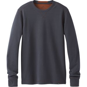 Prana Wes Long Sleeve Crew - Men's