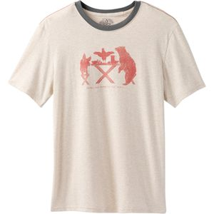 Prana Farm To Table Ringer T-Shirt - Men's