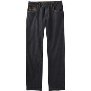 Prana Wheeler Denim Pant - Men's