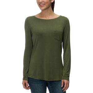Prana Foundation Tunic - Long-Sleeve - Women's
