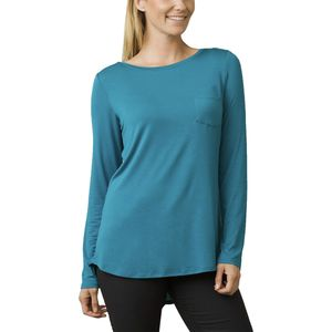 Prana Foundation Long-Sleeve Tunic - Women's