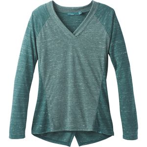 Prana Jinny Shirt - Long-Sleeve - Women's