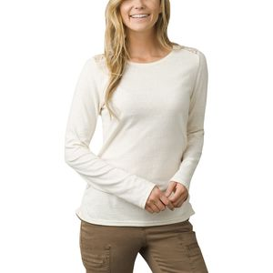 Prana Isadora Shirt - Long-Sleeve - Women's