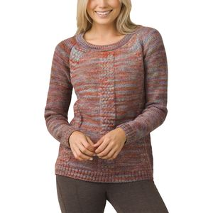 Prana Kerrolyn Sweater - Women's
