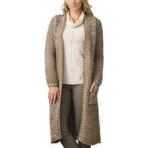 Prana Rho Duster Sweater - Women's