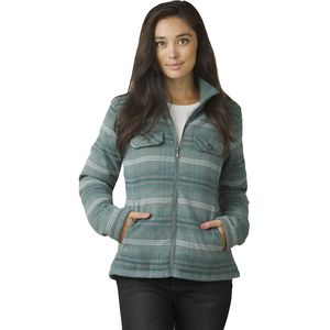 Prana Showdown Down Jacket - Women's