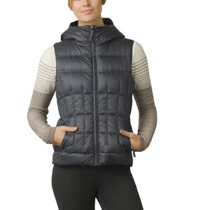 Prana Imogen Hooded Vest - Women's
