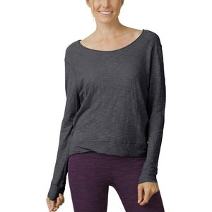 Prana Fallbrook Sheer Top - Women's
