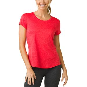 Prana Revere Short-Sleeve T-Shirt - Women's