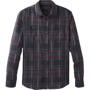 Prana Stratford Flannel Shirt - Men's