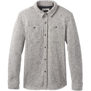 Prana Everton Flannel Shirt Jacket - Men's