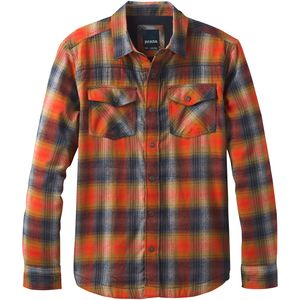 Prana Asylum Flannel Shirt - Men's