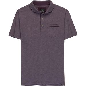 Prana Pacer Polo Shirt - Men's