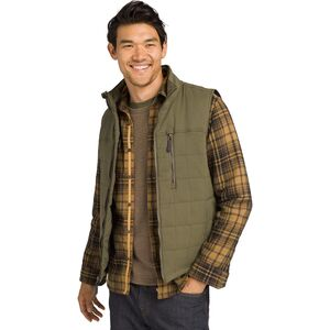 Prana Zion Quilted Vest - Men's