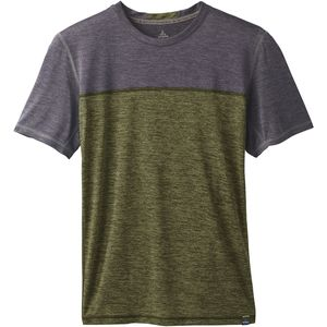 Prana Hardesty Colorblock Shirt - Men's