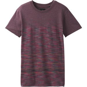 Prana Riverton Crew Shirt - Men's
