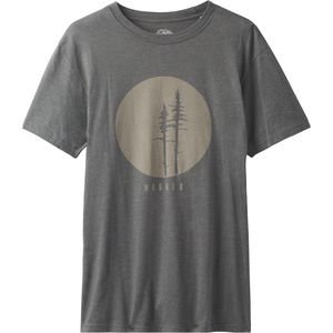 Prana Tree Hugger T-Shirt - Men's