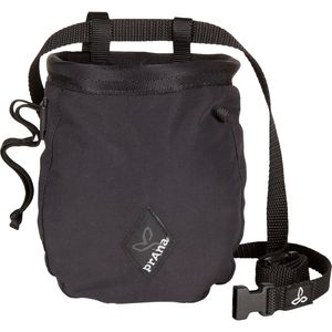 Prana Solid Chalkbag With Belt