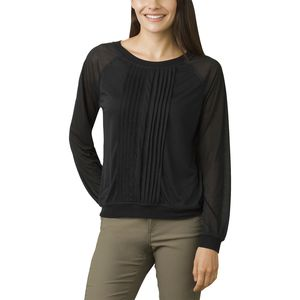 Prana Sheer Escape Top - Women's