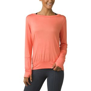 Prana Synergy Top - Women's