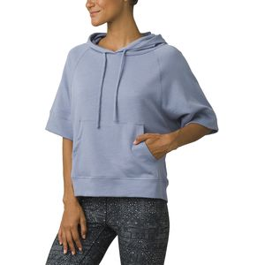 Prana Palmetto Hooded Pullover - Women's