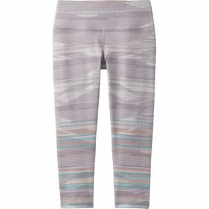 Prana Pillar Printed Capri - Women's