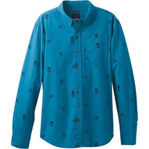 Prana Broderick Slim Shirt - Men's