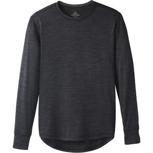 Prana Pratt Long-Sleeve Crew - Men's