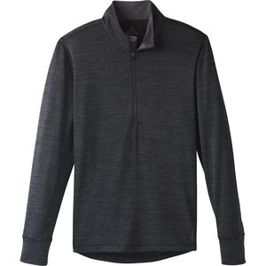 Prana Pratt 1/4-Zip Shirt - Men's