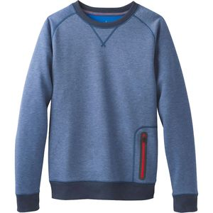 Prana Halgren Tech Fleece Crew - Men's