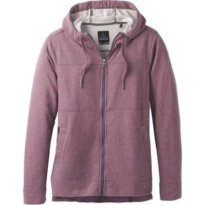 Prana Travis Full Zip Hoodie - Men's