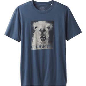 Prana Llama'ste Journeyman Short-Sleeve T-Shirt - Men's